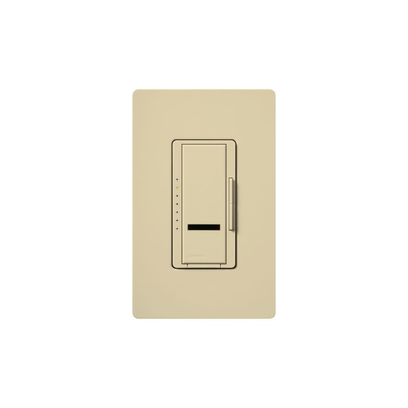 Lutron MIR-1000 Maestro IR 120 Volt 1000 Watt Single Pole Incandescent Sale $78.22 ITEM: bci1852278 ID#:MIR-1000-IV UPC: 27557162715 :