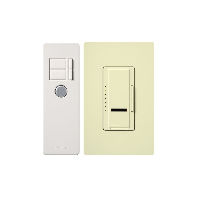 Lutron MIR-MT-AL 120 Volt Multi Location Incandescent / Halogen Sale $97.97 ITEM: bci1865892 ID#:MIR-1000MT-AL UPC: 27557261524 :