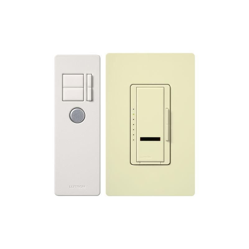 Lutron MIR-1000T Maestro IR 120 Volt 1000 Watt Single Pole Sale $93.13 ITEM: bci1852348 ID#:MIR-1000T-AL UPC: 27557261258 :