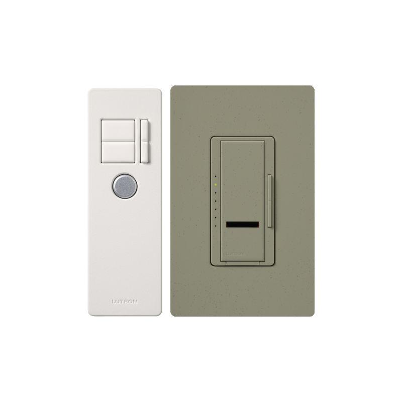 Lutron MIR-1000T Maestro IR 120 Volt 1000 Watt Single Pole Sale $97.59 ITEM: bci1852355 ID#:MIR-1000T-GB UPC: 27557261340 :