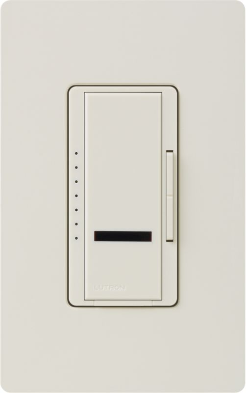 Lutron MIR-600 Maestro IR 120 Volt 600 Watt Single Pole Incandescent /