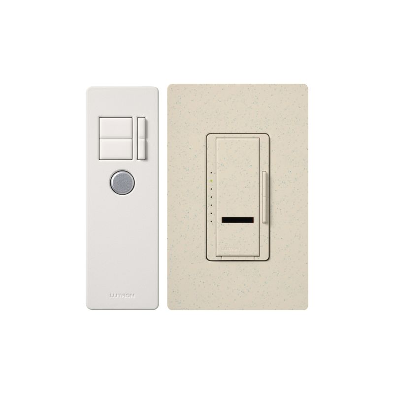 Lutron MIR-600MT Maestro IR 120 Volt 600 Watt Multi Location
