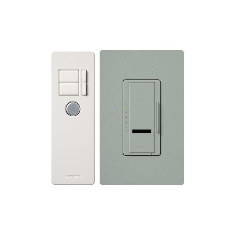 Lutron MIR-600T Maestro IR 120 Volt 600 Watt Single Pole Incandescent Sale $48.95 ITEM: bci1852457 ID#:MIR-600T-BG UPC: 27557260725 :