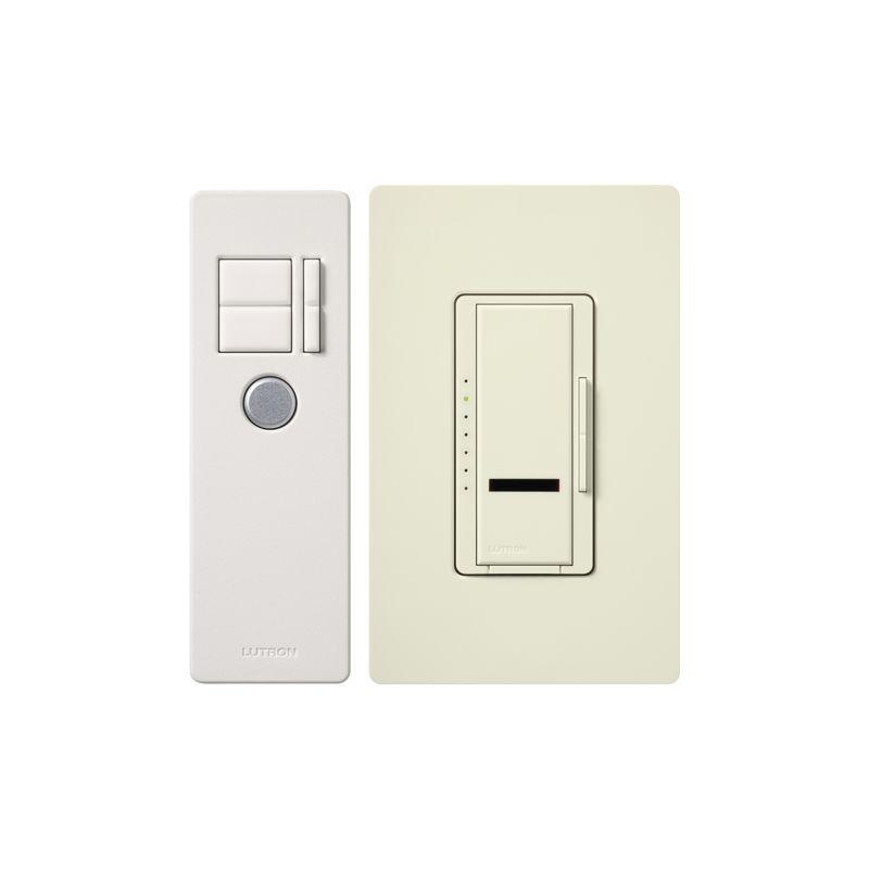 Lutron MIR-600T Maestro IR 120 Volt 600 Watt Single Pole Incandescent Sale $48.95 ITEM: bci1852458 ID#:MIR-600T-BI UPC: 27557260732 :