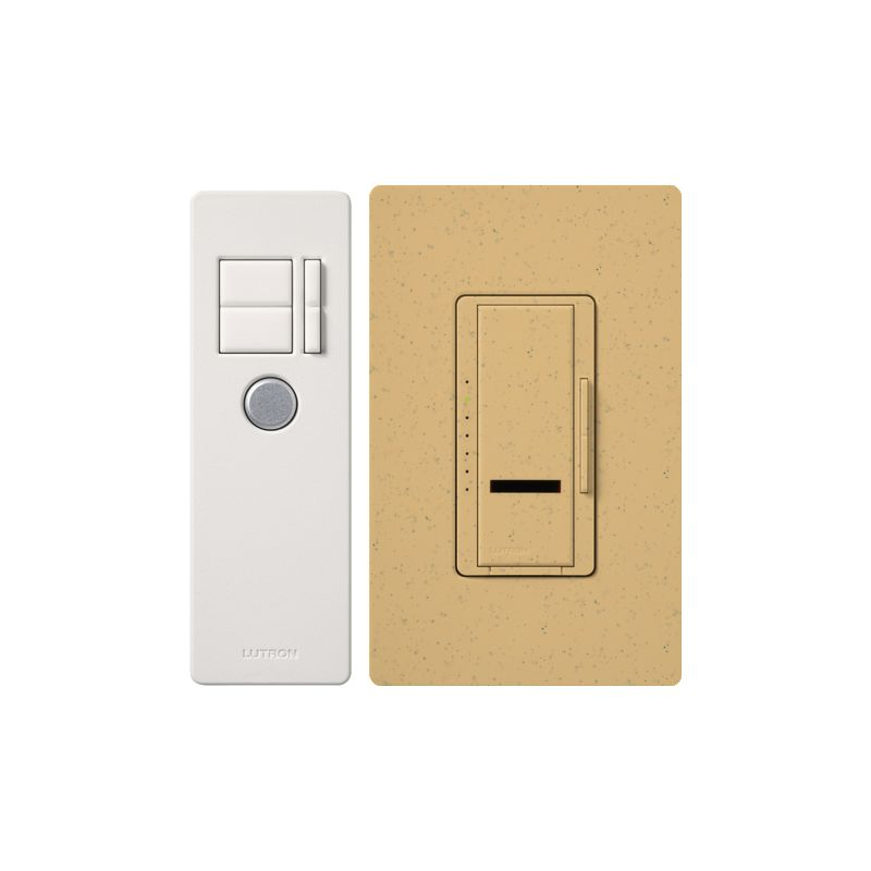 Lutron MIR-600T Maestro IR 120 Volt 600 Watt Single Pole Incandescent Sale $48.95 ITEM: bci1852465 ID#:MIR-600T-GS UPC: 27557615679 :