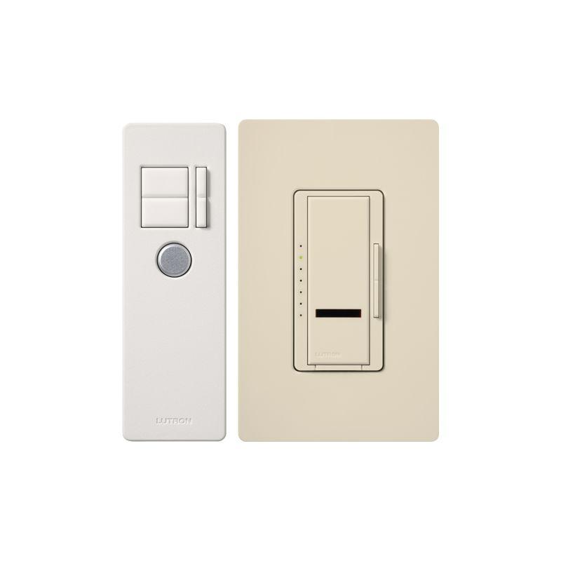 Lutron MIR-600T Maestro IR 120 Volt 600 Watt Single Pole Incandescent Sale $44.48 ITEM: bci1852468 ID#:MIR-600T-LA UPC: 27557260855 :
