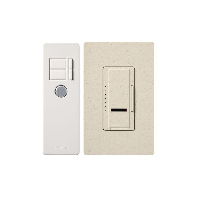 Lutron MIR-600T Maestro IR 120 Volt 600 Watt Single Pole Incandescent Sale $48.95 ITEM: bci1852469 ID#:MIR-600T-LS UPC: 27557260879 :