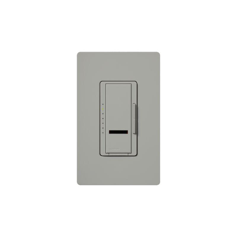 Lutron MIR-FQ4FM Maestro IR 120 Volt 4 Ampere Single Pole / Multi Sale $100.20 ITEM: bci1852184 ID#:MIR-FQ4FM-GR UPC: 27557433556 :