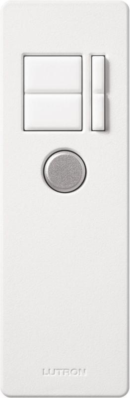 Lutron MIR-ITFS Maestro IR Optional IR Remote for Maestro IR Light