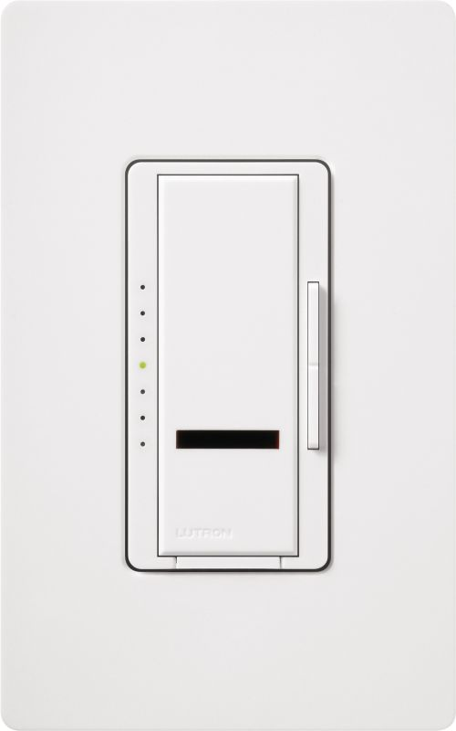 Lutron MIRELV-WH 120 Volt Single Pole Electronic Low Voltage Digital Sale $131.12 ITEM: bci1865882 ID#:MIRELV-600-WH UPC: 27557208567 :