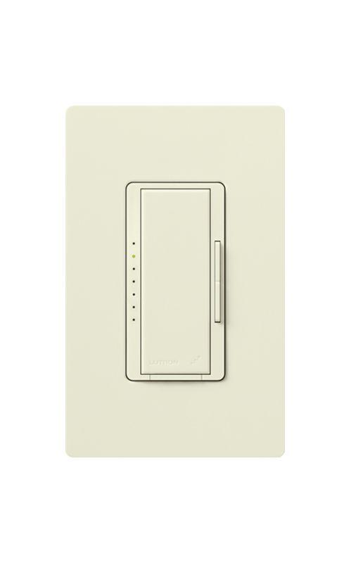 Lutron MRF2-600M Maestro Wireless 120 Volt 600 Watt Single Pole / Sale $71.89 ITEM: bci1852899 ID#:MRF2-600M-BI UPC: 27557667111 :