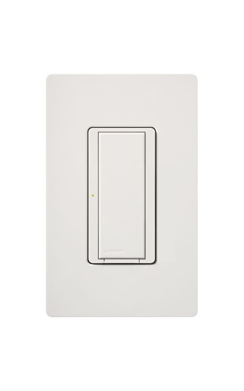 Lutron MRF2-6ANS Maestro Wireless 120 Volt 6 Ampere Wireless Digital