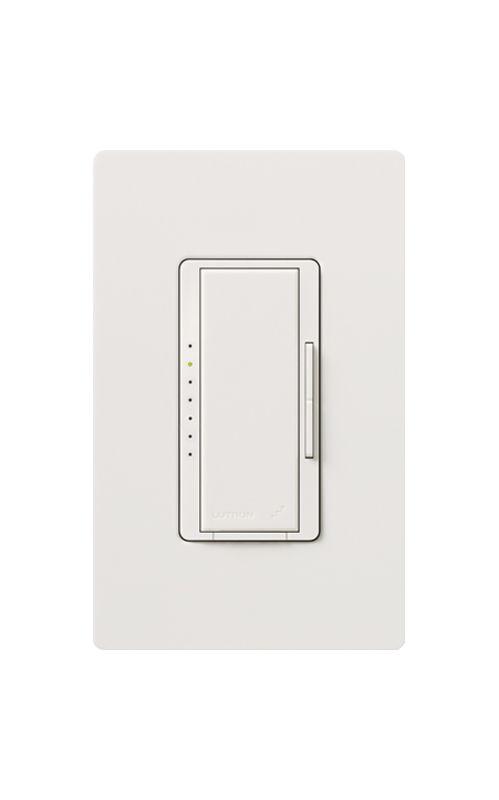 Lutron MRF2-6MLV Maestro Wireless 120 Volt 600 Watt Single Pole /