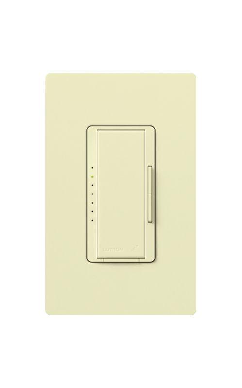 Lutron MRF2-ND-120-AL 120 Volt Single Pole / Multi Location Spec Grade