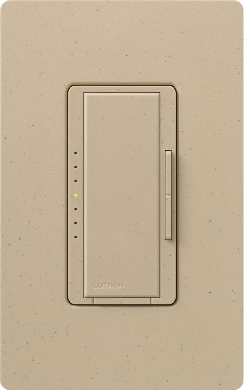Lutron MA-600 Maestro 120 Volt 600 Watt Single Pole/Multi Location Sale $37.25 ITEM: bci1853294 ID#:MSC-600M-DS UPC: 27557803397 :