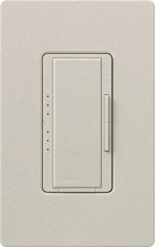 Lutron MA-600 Maestro 120 Volt 600 Watt Single Pole/Multi Location Sale $37.25 ITEM: bci1853299 ID#:MSC-600M-LS UPC: 27557803496 :