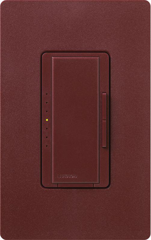 Lutron MA-600 Maestro 120 Volt 600 Watt Single Pole/Multi Location Sale $37.25 ITEM: bci1853301 ID#:MSC-600M-MR UPC: 27557172196 :