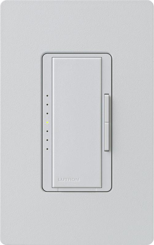Lutron MA-600 Maestro 120 Volt 600 Watt Single Pole/Multi Location Sale $37.25 ITEM: bci1853303 ID#:MSC-600M-PD UPC: 27557265805 :