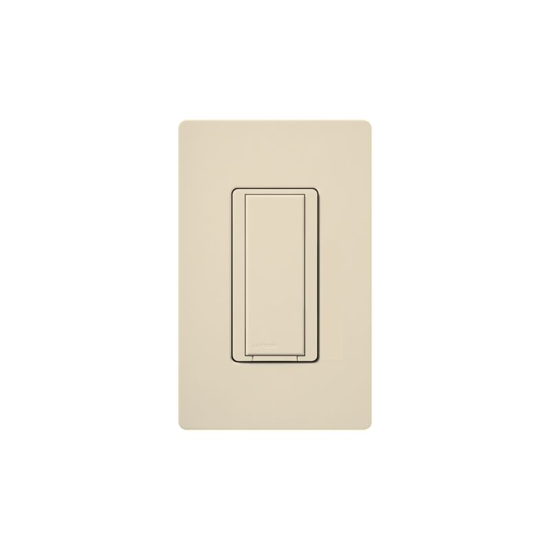 Lutron MA-AS Maestro 120 Volt Companion Switch Eggshell Lighting Sale $32.78 ITEM: bci1853209 ID#:MSC-AS-ES UPC: 27557066082 :