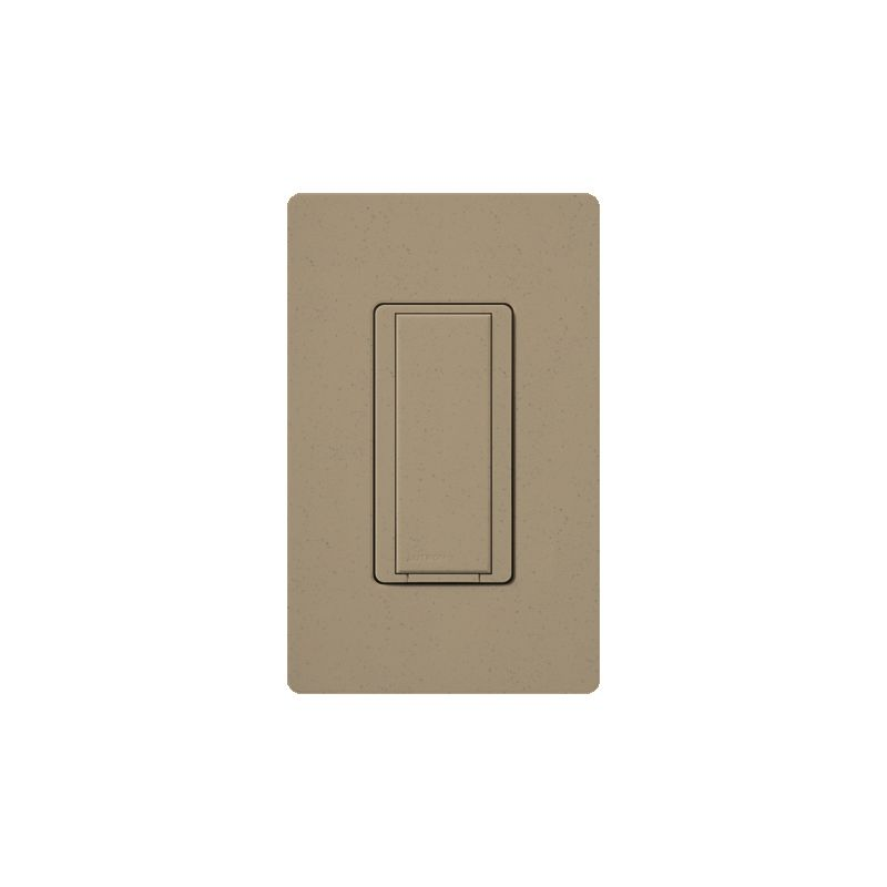 Lutron MA-AS Maestro 120 Volt Companion Switch Mocha Stone Lighting Sale $32.78 ITEM: bci1853216 ID#:MSC-AS-MS UPC: 27557264228 :