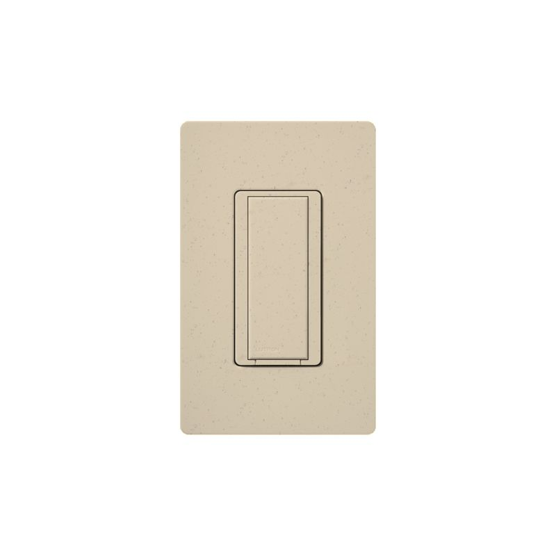 Lutron MA-AS Maestro 120 Volt Companion Switch Stone Lighting Controls