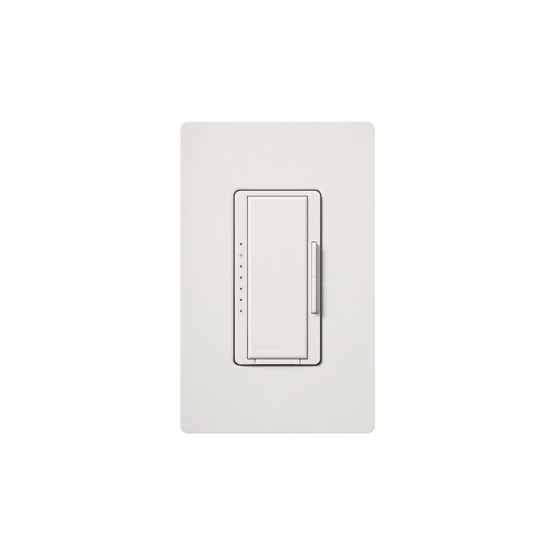 Lutron MAELV-600 Maestro 120 Volt 600 Watt Single Pole/Multi Location Sale $131.49 ITEM: bci1853328 ID#:MSCELV-600M-SW UPC: 27557802727 :