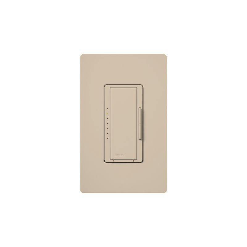 Lutron MAELV-600 Maestro 120 Volt 600 Watt Single Pole/Multi Location Sale $131.49 ITEM: bci1853330 ID#:MSCELV-600M-TP UPC: 27557802741 :