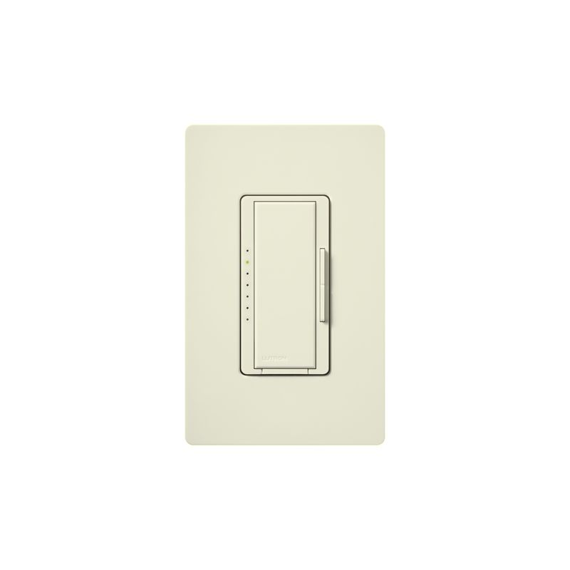 Lutron MALV-1000 Maestro 120 Volt 1000 Watt Single Pole/Multi Location Sale $102.44 ITEM: bci1853393 ID#:MSCLV-1000M-BI UPC: 27557803656 :