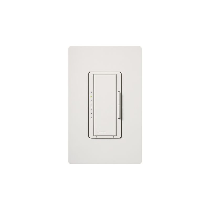 Lutron MALV-1000 Maestro 120 Volt 1000 Watt Single Pole/Multi Location Sale $102.44 ITEM: bci1853408 ID#:MSCLV-1000M-SW UPC: 27557803892 :
