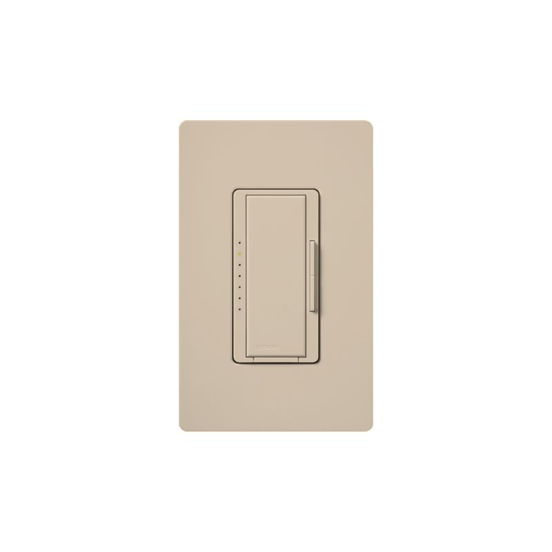 Lutron MALV-1000 Maestro 120 Volt 1000 Watt Single Pole/Multi Location Sale $102.44 ITEM: bci1853410 ID#:MSCLV-1000M-TP UPC: 27557803939 :