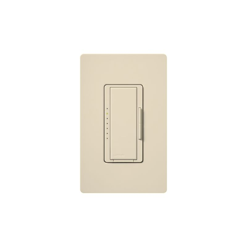 Lutron MALV-600 Maestro 120 Volt 600 Watt Single Pole/Multi Location Sale $77.11 ITEM: bci1853415 ID#:MSCLV-600M-ES UPC: 27557804011 :