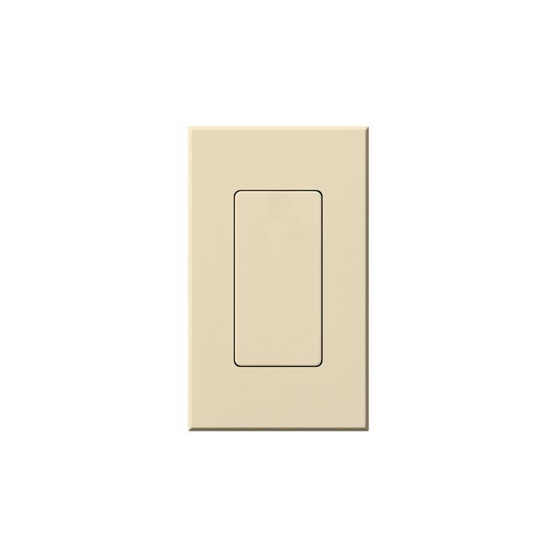 Lutron NT-BI Nova T Blank Insert Beige Indoor Lighting Wall Plates