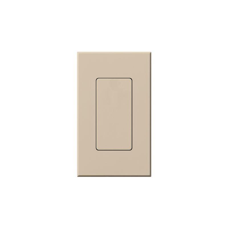 Lutron NT-BI Nova T Blank Insert Taupe Indoor Lighting Wall Plates