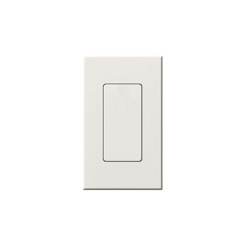 Lutron NT-BI Nova T Blank Insert White Indoor Lighting Wall Plates