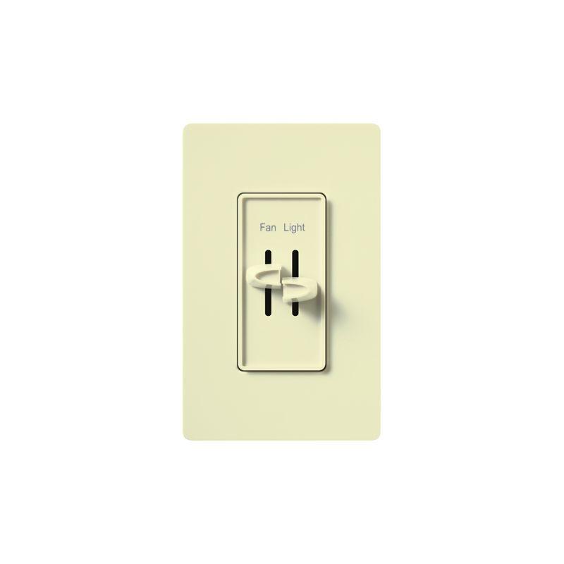 Lutron S2-LF Skylark 120 Volt 300 Watt 2.5 Ampere Single Pole Dual Sale $36.28 ITEM: bci1856809 ID#:S2-LF-AL UPC: 27557691550 :
