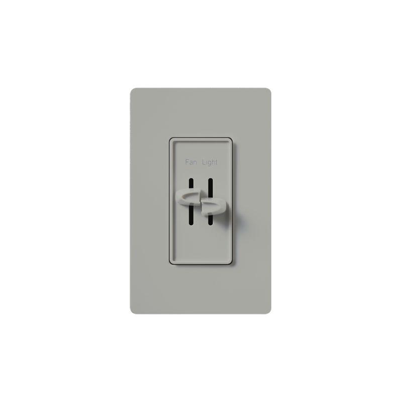 Lutron S2-LF Skylark 120 Volt 300 Watt 2.5 Ampere Single Pole Dual Sale $36.28 ITEM: bci1856812 ID#:S2-LF-GR UPC: 27557680677 :