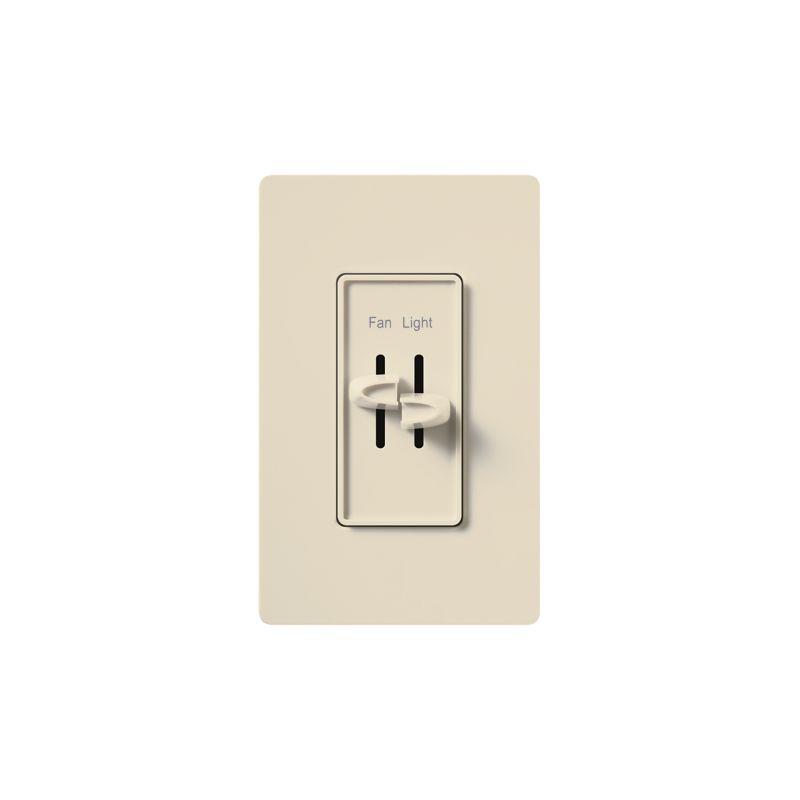 Lutron S2-LFSQ Skylark 120 Volt 300 Watt 1.5 Ampere Single Pole Dual Sale $31.81 ITEM: bci1856827 ID#:S2-LFSQ-LA UPC: 27557525725 :
