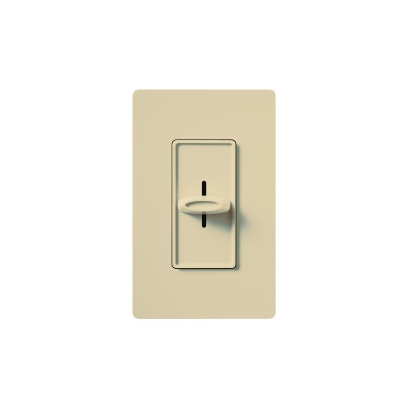 Lutron S-1000 Skylark 120 Volt 1000 Watt Single Pole Incandescent / Sale $45.82 ITEM: bci369930 ID#:S-1000-IV UPC: 27557330329 :