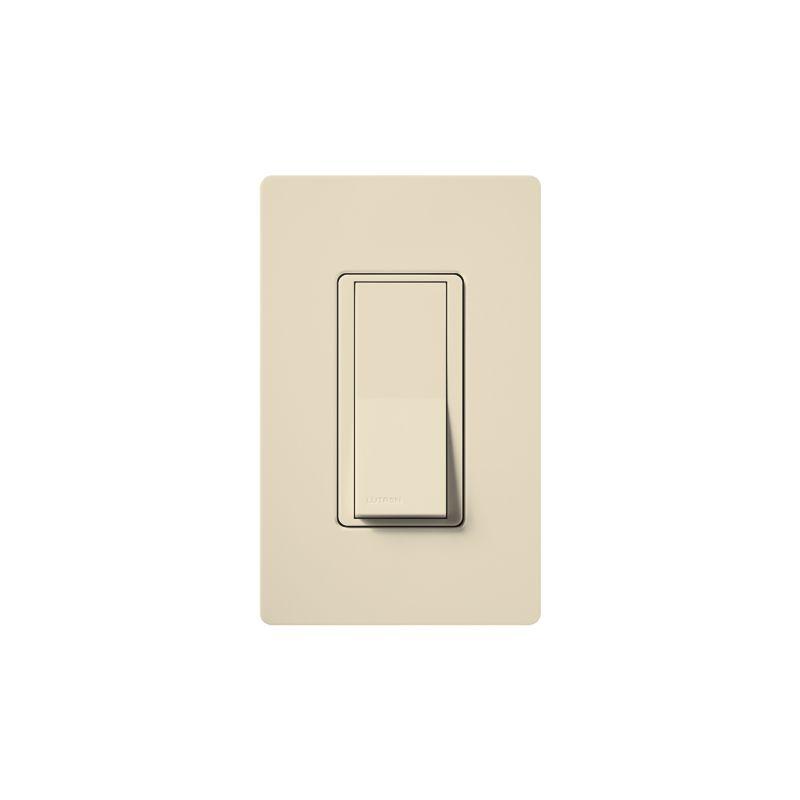 Lutron CA-3PSNL Claro 120 Volt 15 Ampere 3-Way Designer Switch with Sale $17.73 ITEM: bci1855959 ID#:SC-3PSNL-ES UPC: 27557292122 :