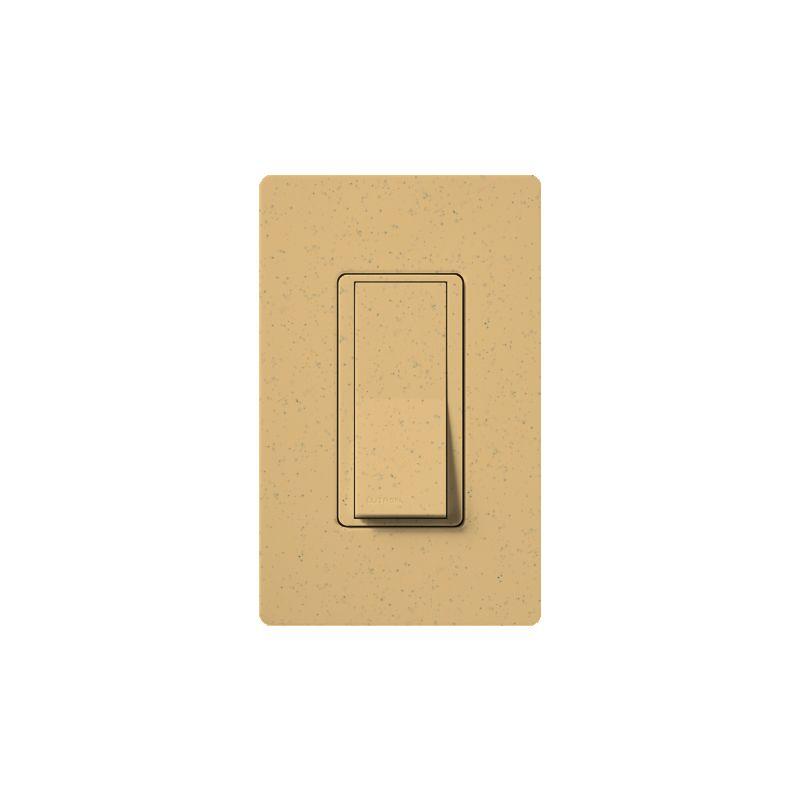Lutron CA-3PSNL Claro 120 Volt 15 Ampere 3-Way Designer Switch with Sale $17.73 ITEM: bci1855960 ID#:SC-3PSNL-GS UPC: 27557292078 :