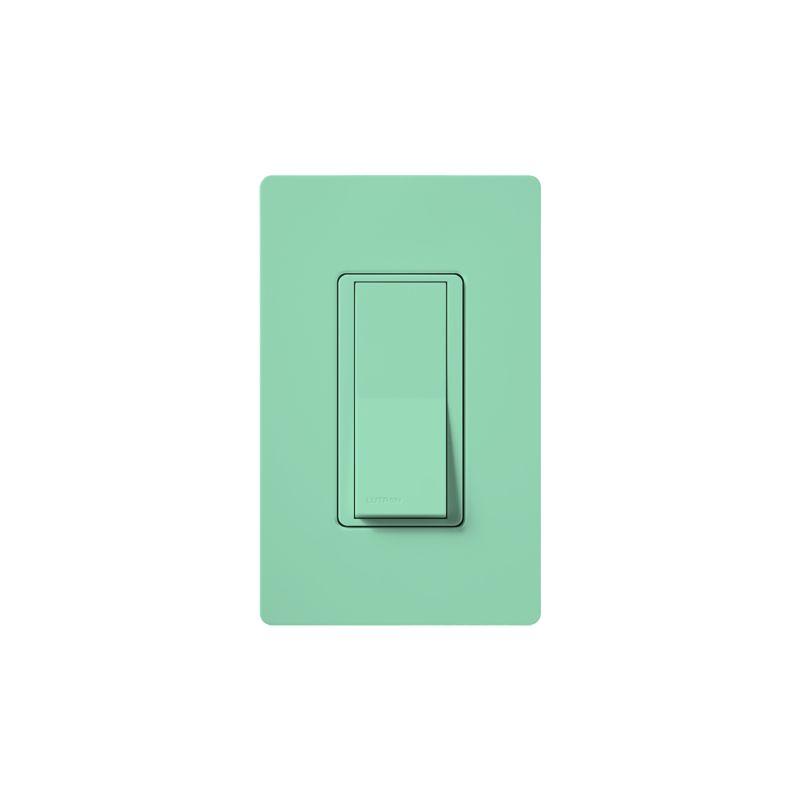 Lutron CA-4PSNL Claro 120 Volt 15 Ampere 4-Way Designer Switch with Sale $26.45 ITEM: bci1856008 ID#:SC-4PSNL-SG UPC: 27557292436 :