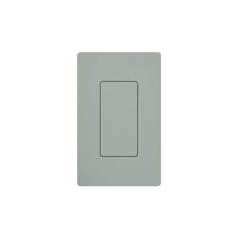 Lutron DV-BI Claro Designer Blank Insert Bluestone Indoor Lighting