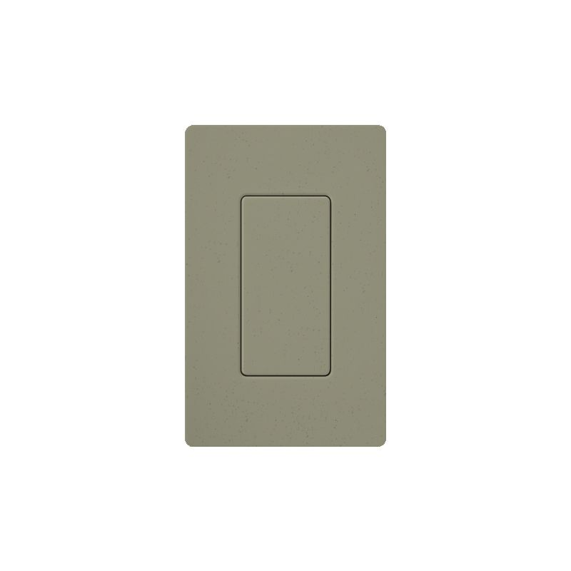 Lutron DV-BI Claro Designer Blank Insert Greenbriar Indoor Lighting