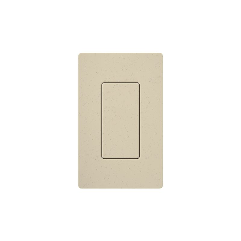 Lutron DV-BI Claro Designer Blank Insert Stone Indoor Lighting Wall
