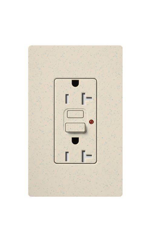 Lutron SCR-20-GFTR Claro 20 Ampere 125 Volt Designer Two Outlet Tamper Sale $48.65 ITEM: bci1856253 ID#:SCR-20-GFTR-LS UPC: 27557630603 :