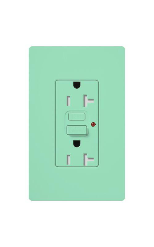 Lutron SCR-20-GFTR Claro 20 Ampere 125 Volt Designer Two Outlet Tamper Sale $43.96 ITEM: bci1856259 ID#:SCR-20-GFTR-SG UPC: 27557630658 :