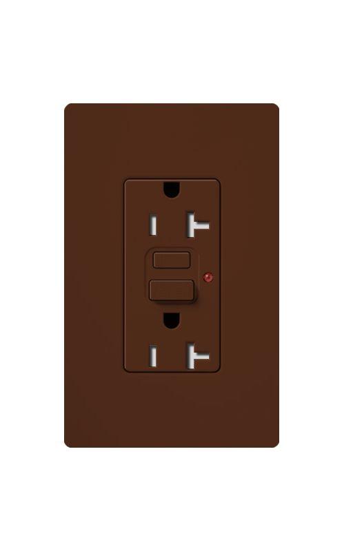 Lutron SCR-20-GFTR Claro 20 Ampere 125 Volt Designer Two Outlet Tamper Sale $43.96 ITEM: bci1856260 ID#:SCR-20-GFTR-SI UPC: 27557630535 :