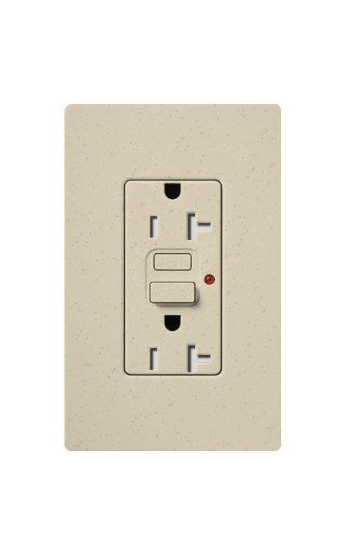 Lutron SCR-20-GFTR Claro 20 Ampere 125 Volt Designer Two Outlet Tamper Sale $48.65 ITEM: bci1856261 ID#:SCR-20-GFTR-ST UPC: 27557630665 :
