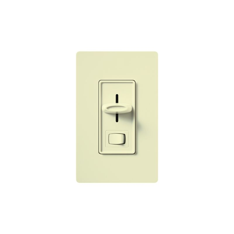 Lutron SLV-600P Skylark 120 Volt 450 Watt Single Pole Magnetic Low Sale $42.84 ITEM: bci373445 ID#:SLV-600P-AL UPC: 27557691451 :
