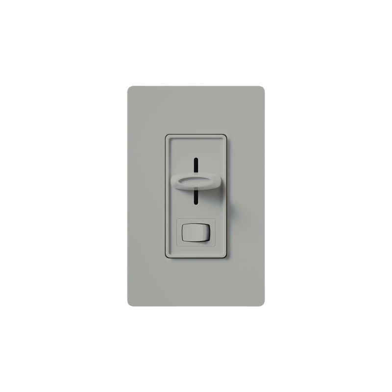 Lutron SLV-600P Skylark 120 Volt 450 Watt Single Pole Magnetic Low Sale $42.84 ITEM: bci373448 ID#:SLV-600P-GR UPC: 27557331272 :